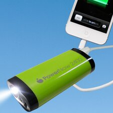 PowerNow USB Rechargeable Battery Charger