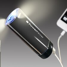 PowerNow Quest  Rechargeable Power Bank with Flashlight, Lantern and SmartJack
