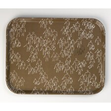 Charles and Ray Eames The Family Serving Tray