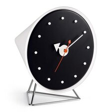 Cone Table Clock