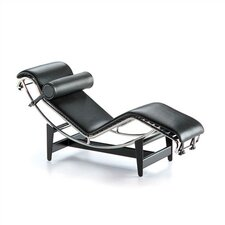 Miniatures - Chaise Lounge by Le Corbusier/Jeanneret/Perriand