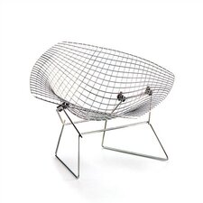 <strong>Vitra</strong> Miniatures Diamond Chair Figurine
