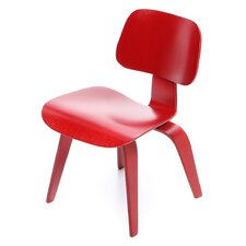 Miniatures - DCW Chair by Charles and Ray Eames