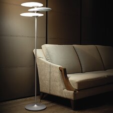 Coral Reef Floor Lamp