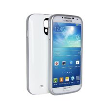 X4 Samsung Galaxy S4 Extended Battery Case with Screen Protector