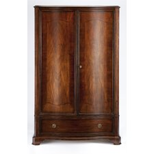 Heirloom Double Wardrobe