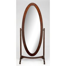 Heirloom Cheval Mirror