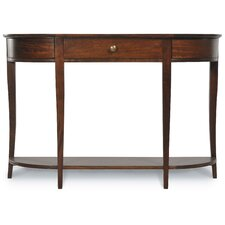 Montpellier Demilune Console Table
