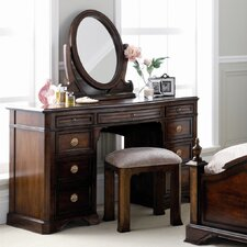 Heirloom Dressing Table Set