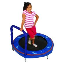 "Bouncer Dolphins 48"" Trampoline"