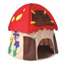 Mushroom Play Tent