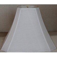 "15"" Silk Empire Lamp Shade"