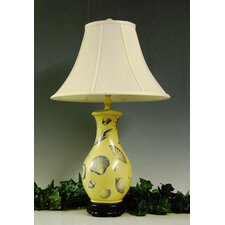 Shells Table Lamp