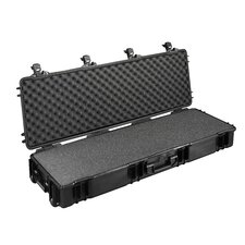 Type 72 Rolling Black Outdoor Weapon Case