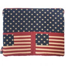 Vintage Glory iPad Bag