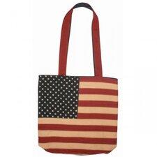 Vintage Glory Tote Bag