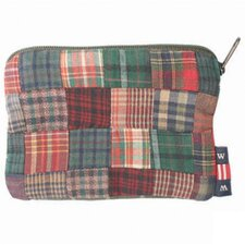 Scottish Tartan Purse
