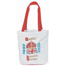 Diamond Jubilee Patriotic Tote Bag