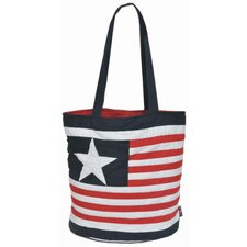 Independence Day New England Tote Bag