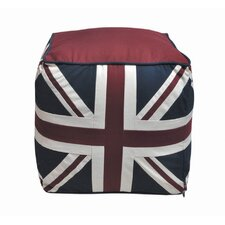 London Pouffe