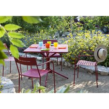 <strong>Les Jardins</strong> Saint Remy 5 Piece Dining Set
