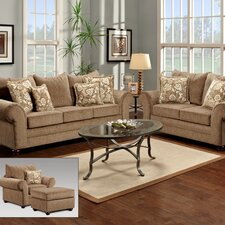 <strong>Verona Furniture</strong> Kelly Living Room Collection