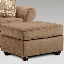 <strong>Verona Furniture</strong> Kelly Ottoman