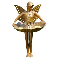 <strong>SPI Home</strong> Fairy Ballerina Bird Feeder