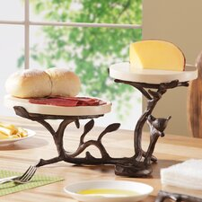 Twig Coll Buffet Stand