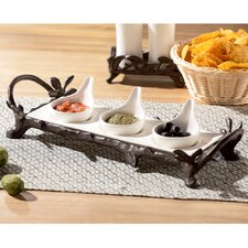 Twig Coll Condiment Server
