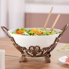 Classic Serving Bowl