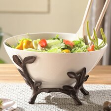 "Twig Coll 11"" Serving Bowl"