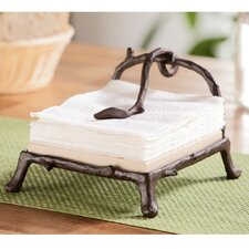 Twig Coll Napkin Holder
