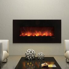 CLX Series Ambiance Custom Linear Delux Electric Fireplace