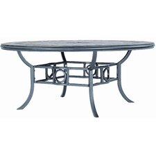 "Calandra 42"" Club Table"