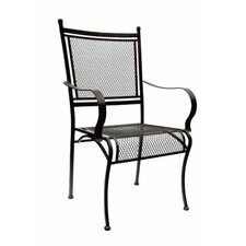 Caledonia Dining Arm Chair