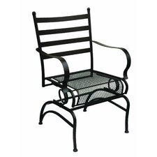 <strong>Paragon Casual</strong> Renata Coil Spring Dining Arm Chair