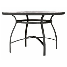 "<strong>Paragon Casual</strong> Salina 42"" Club Table"