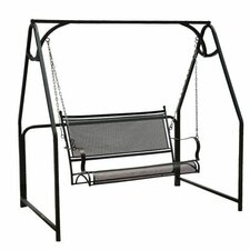 Caledonia Porch Swing Stand