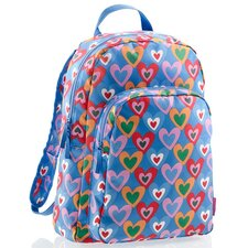 <strong>Miquelrius</strong> Agatha Ruiz De La Prada Winter Heart Backpack