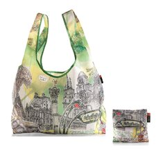 Lapin Cities Paris Foldable Bag