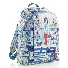 <strong>Miquelrius</strong> Jordi Labanda Ocean Breeze Backpack