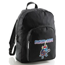 Kukuxumusu Animal Backpack