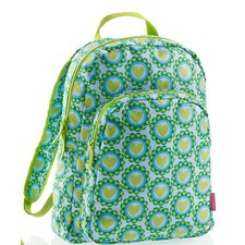 Agatha Ruiz de la Prada Backpack - Heart Pins