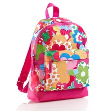 Agatha Ruiz De La Prada Flower Backpack