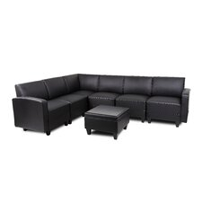 Reception Modular Sectional Sofa