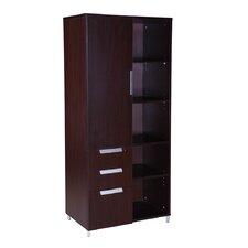 "Modular Laminate Series 71"" Bookcase"