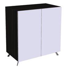 Veneer Series Cabinet