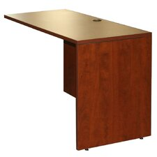 "36"" H x 36"" W Desk Return"