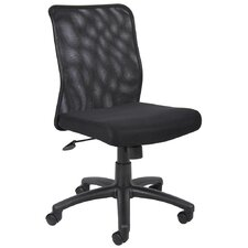 <strong>Boss Office Products</strong> Budget High-Back Task Chair